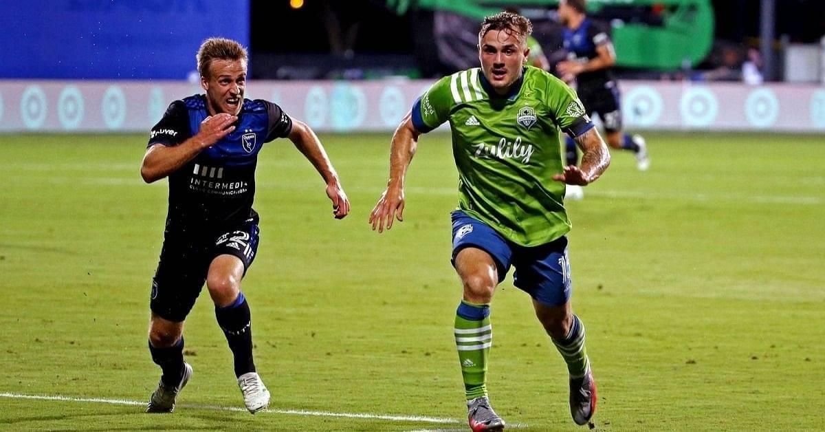 SS Vs MU Fantasy Prediction: Seattle Sounders Vs Minnesota United Best Fantasy Picks for MLS 2020-21 Match