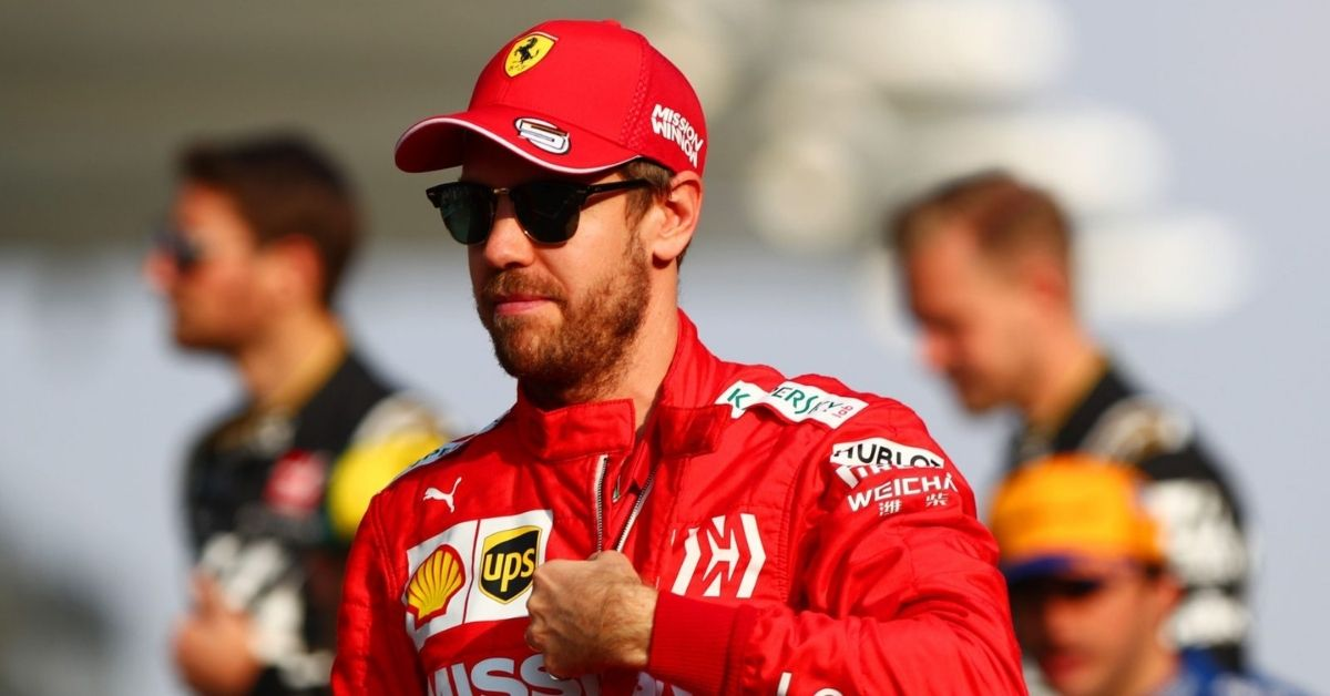F1 Driver Salary: How much Vettel earn in Aston Mastin?