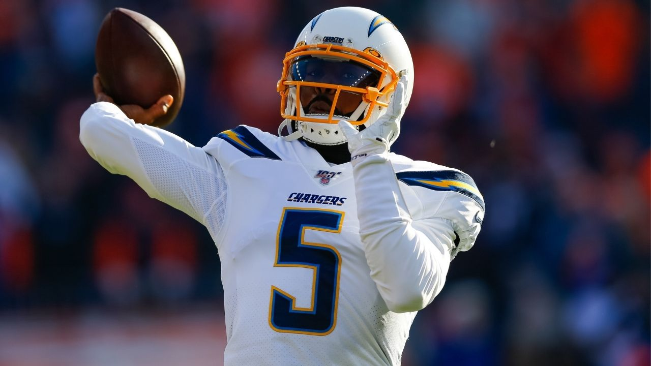 Tyrod Taylor Injury: Chargers Team Doctor Punctured Tyrod Taylor's Lung Before Kickoff