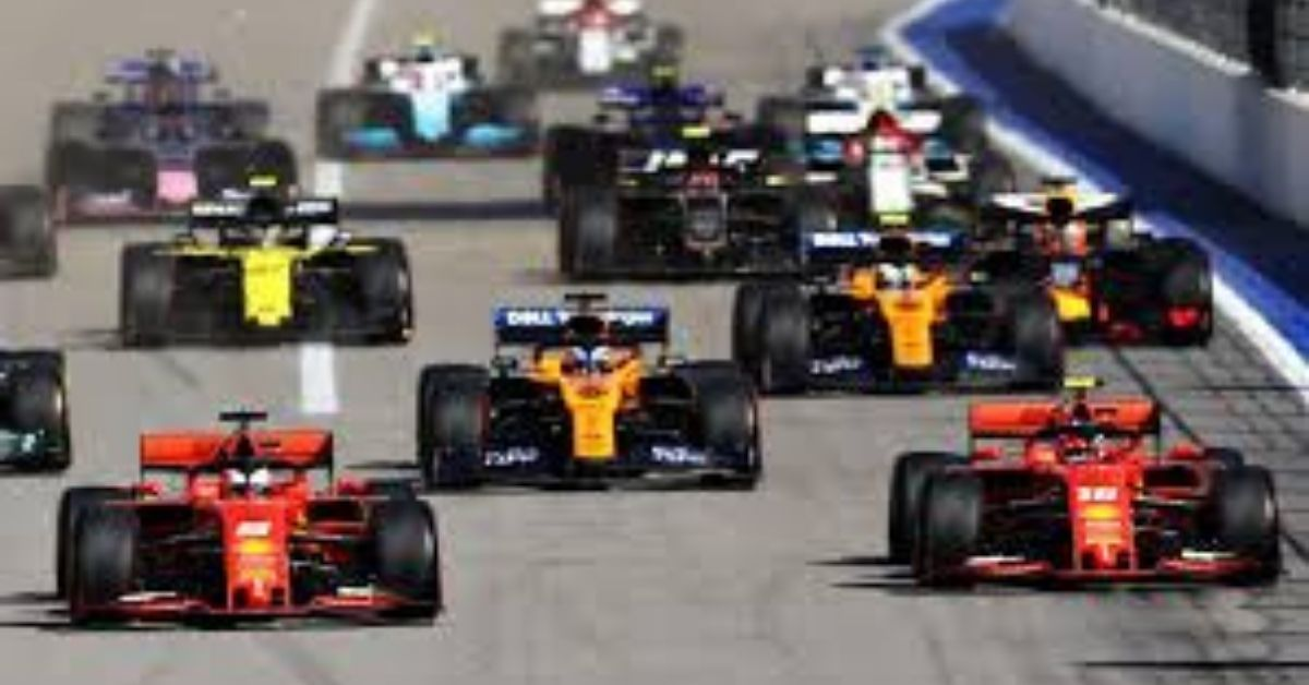 F1 Grand Prix Start Time Live Stream What Time Is F1 Final Race Today Where To Watch It Russian Grand Prix 2020 The Sportsrush