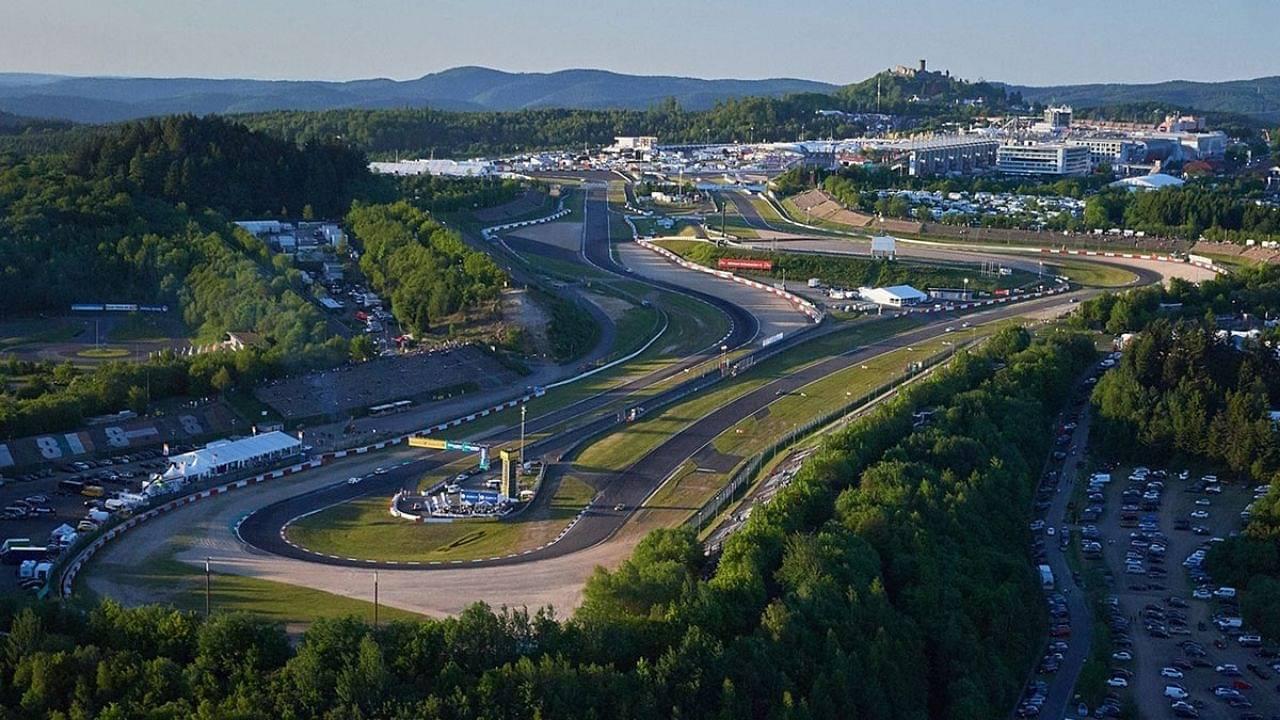 F1 Nurburgring Grand Prix 2020: 3 historic moments at Nurburgring Grand Prix circuit
