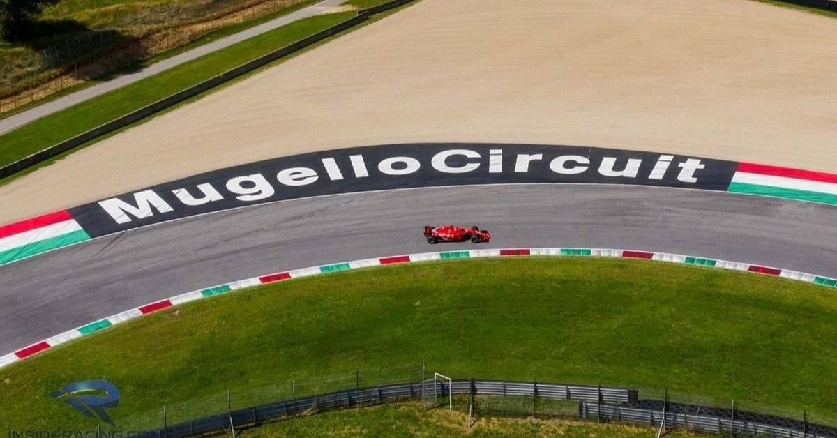 F1 2021 Calendar: Will Mugello host the Tuscan Grand Prix next season?