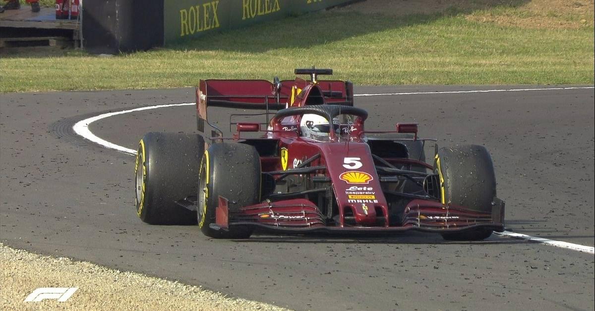 F1 FP2 Results: Valtteri Bottas fastest; Sergio Perez - Kimi Raikkonen cause red flag at Mugello F1 Free Practice 2 | Formula 1 2020 Tuscany Grand Prix
