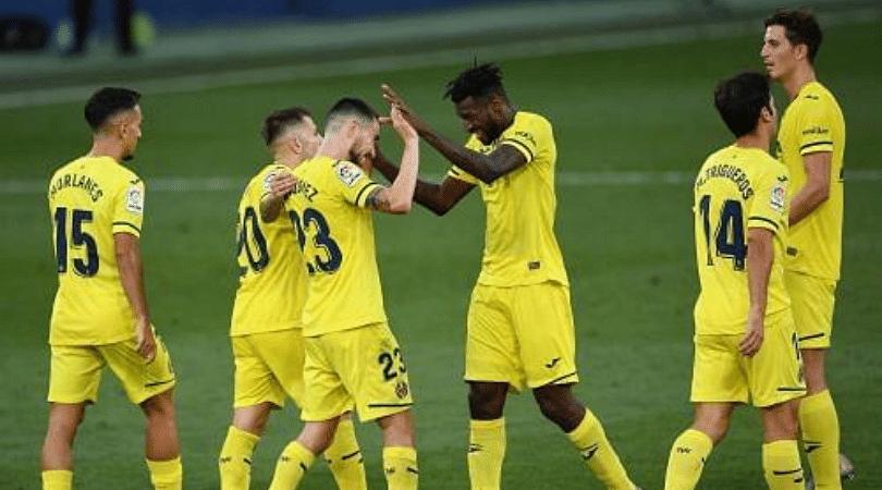 GEF Vs VIL Fantasy Team Prediction : Getafe Vs Villareal Best Fantasy Team for La Liga 2020-21