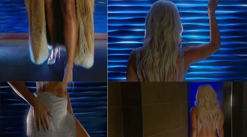 WWE SmackDown Mystery Woman's identity revealed