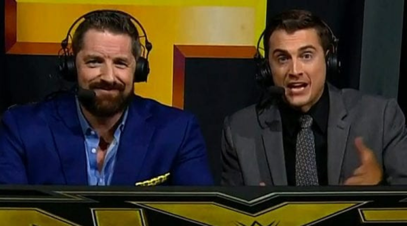 Wade Barrett signs new contract with the WWE
