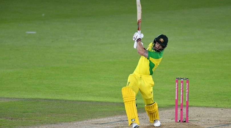 Matthew Wade: Watch Australian batsman hits colossal six off Jofra Archer in Southampton T20I