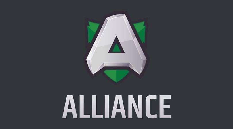 AMD SAPPHIRE OGA Dota PIT: OGA Dota Pit S3: Alliance defeat Liquid & reach upper-bracket final