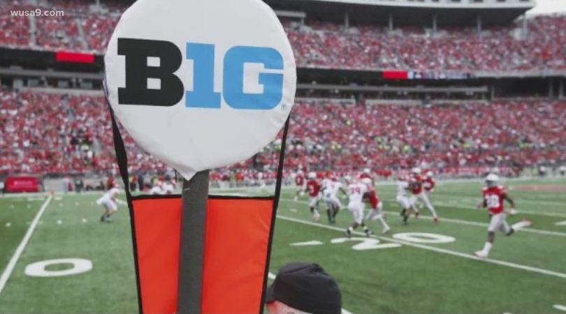 Big Ten Football Schedule 2020: When does Big 10 Football start?