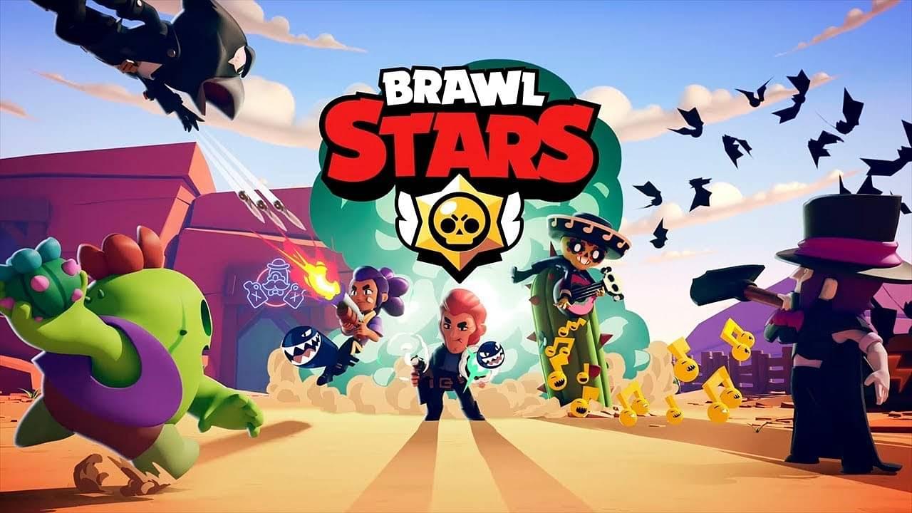 is brawl stars