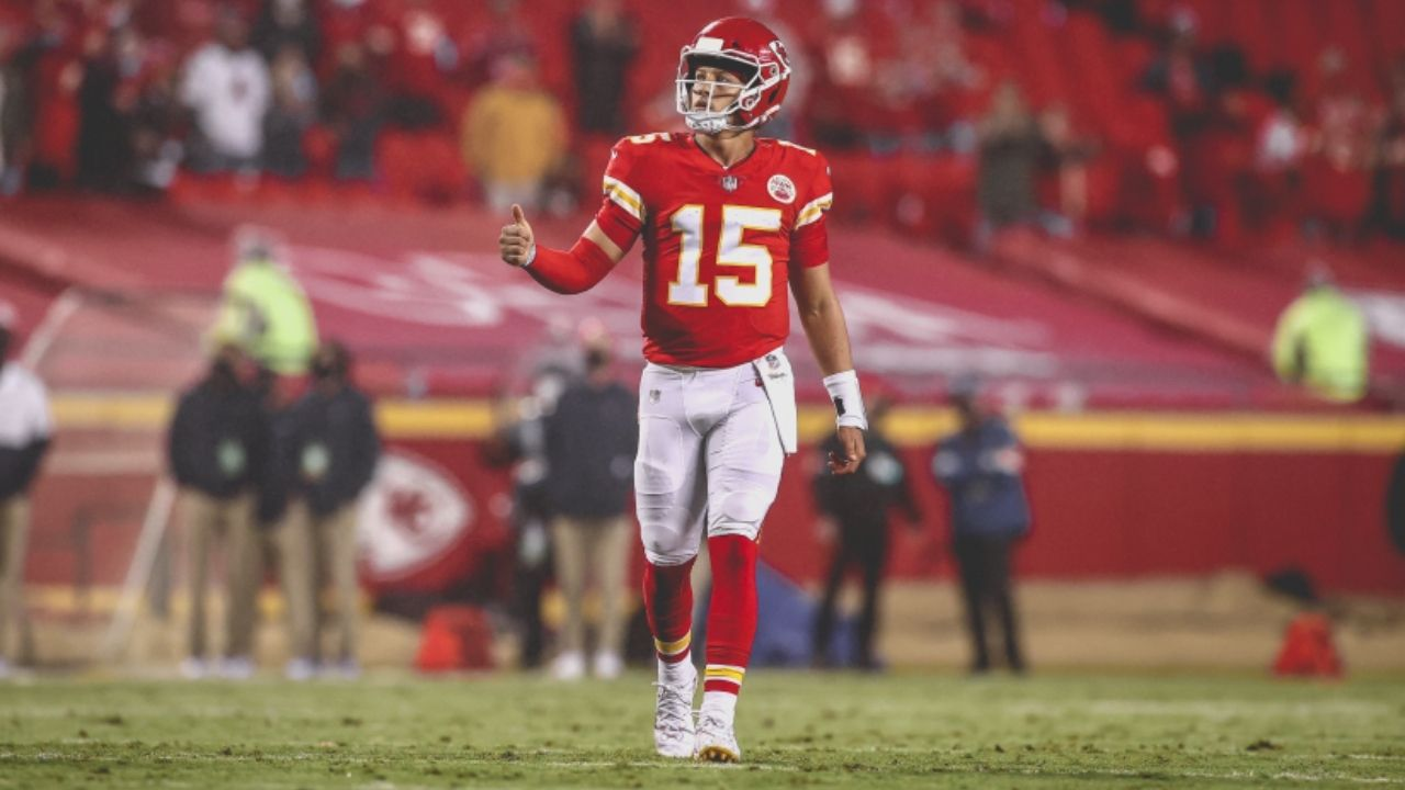 Chiefs Boo Moment of Unity: Mahomes, JJ Watt and Coaches React to the Boos