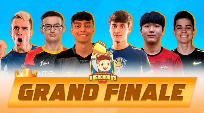 Clash Royale Deck: Which Clash Royale decks dominated the Bren Chong Cup?