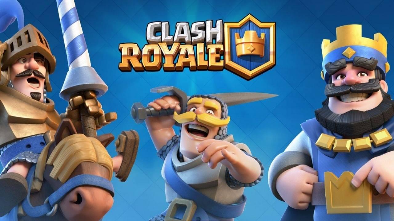 Clash Royale Esports: Post Clan War 2.0, New Balance Update leads to Super Wham-Bam-Spam Meta.