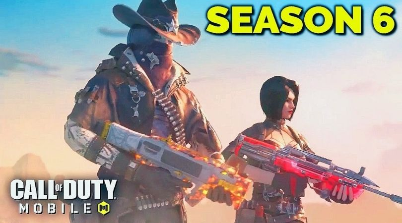 Call of Duty Modern Warfare & Warzone: CoD Modern Warfare & Warzone Season 6 release date & details on 2021 season