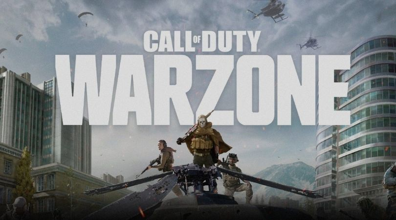 Warzone Season Six: Battle Pass, New subway system and a new game mode