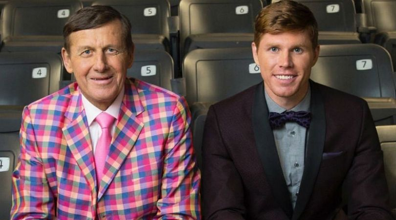 """""""NBA has nothing to do with my dad being dead""""- Craig Sager's son bashes the NBA for supporting Black Lives Matter"""