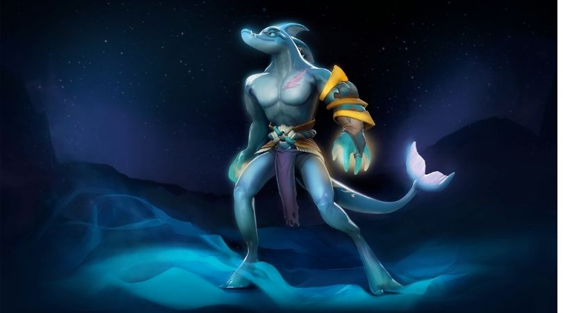 Dota 2 New Hero: Will Danko the Dolphin come to Dota 2; Is Danko the Dolphin a real Dota 2 hero?