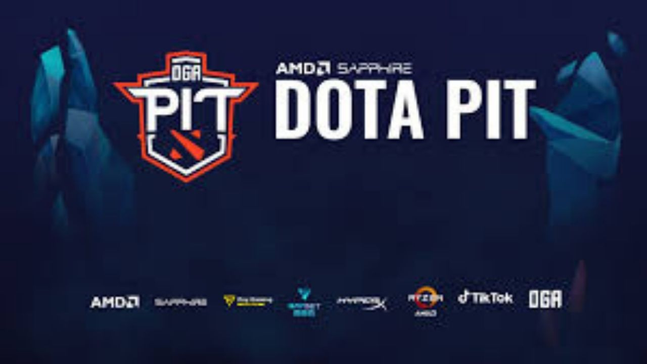 OGA Dota Pit Teams; FlyToMoon & 5men win closed qualifiers; OG to play with Sockshka as stand-in for Topson