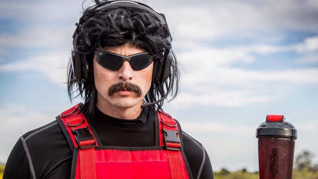 'Mobile Gaming is not a Serious Thing', Dr Disrespect slams Mobile Gaming in his new Tweet