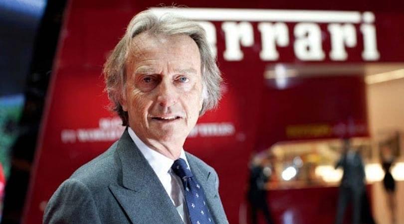 Ferrari F1 News: Former Ferrari President Luca di Montezemolo decides to not speak out on the team's struggles this season