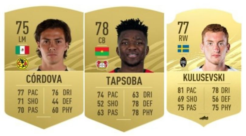 FIFA 21 Player Rating Upgrades revealed: 5 Most improved Players