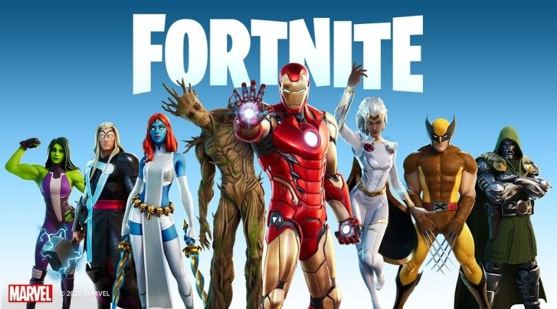 When Did Season 2 Come Out In Fortnite Where Is Deadpool S Letter To Epic Games In Fortnite Chapter 2 Season 2 The Sportsrush