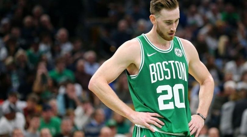 Is Gordon Hayward playing tonight vs Heat? Celtics release injury report for crucial Game 3