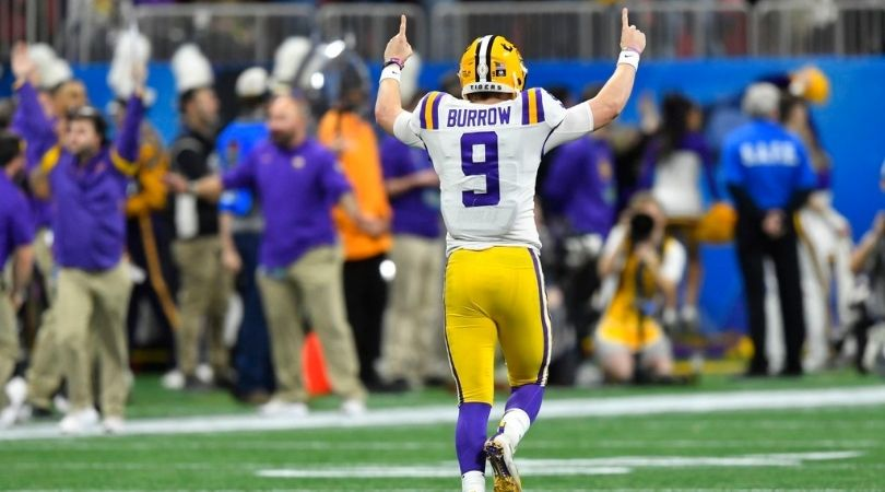 """""""Joe Burrow is going to be a star"""", Skip bayless his say on Bengals Rookie Quarterback"""