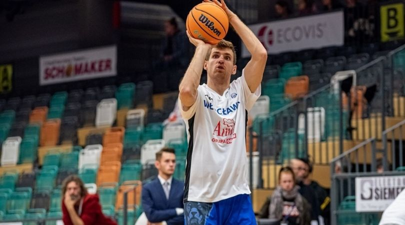 ASB Vs LEW Dream11 Prediction: Astoria Bydgoszcz Vs Legia Warszawa Energa Basket Liga Poland 2020-21