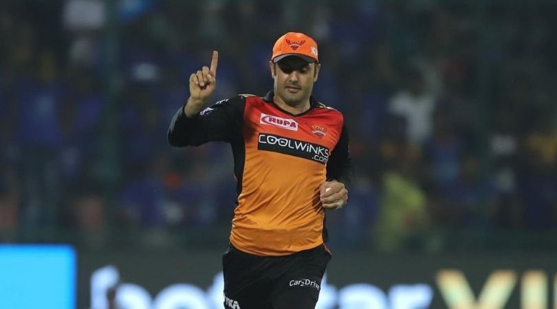 Why is Mohammad Nabi not playing today's IPL 2020 match vs RCB?