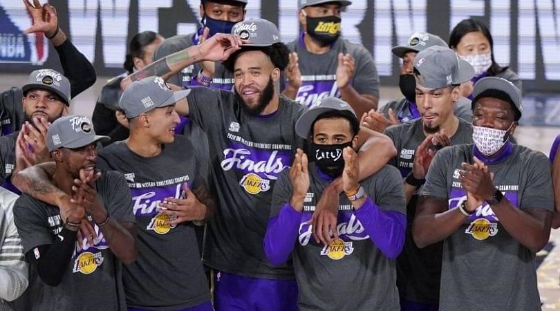 NBA Teams With Most Finals Appearances: Top 10 teams with the most NBA Finals appearances