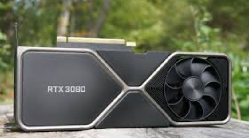 The Nvidia RTX 3080 is out! Here are the benchmarks we observed.