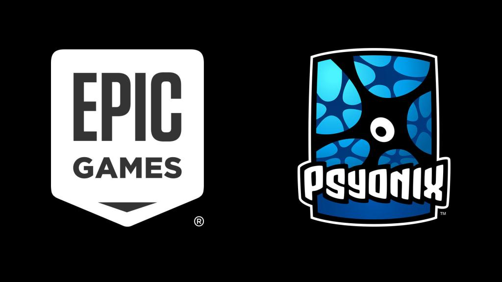 Epic Games buy Rocket League