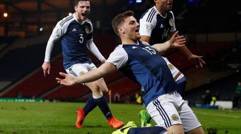 CZR Vs SCO Dream11 Prediction: Czech Republic Vs Scotland Best Dream 11 Team for UEFA Nations League B Dream 11
