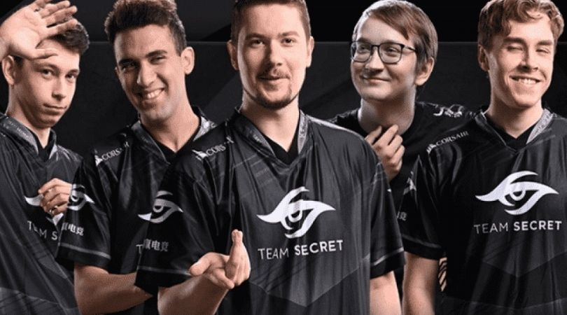 DOTA 2 NEWS: Team Secret wipe out VP.Prodigy 3-0 in AMD Sapphire OGA Dota Pit Europe Region Grand Finals
