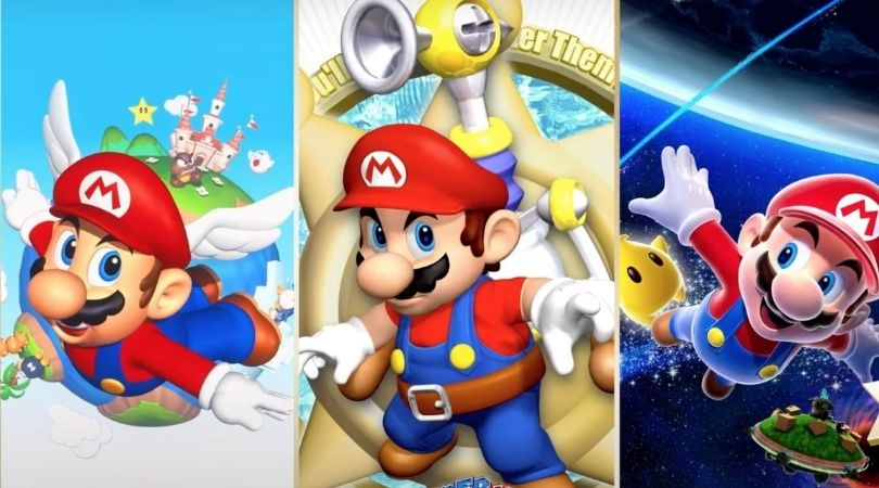 Nintendo announces Super Mario 3D All-Starts: Check out the release date, pre-orders about the Super Mario 3D All-Stars