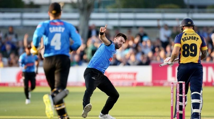 SUS vs MID Dream11 Prediction : Sussex vs Middlesex Best Dream 11 Team for English T20 Blast
