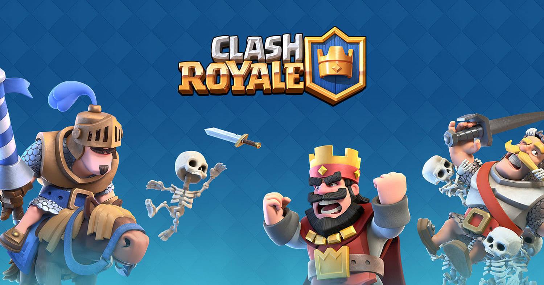 clash royale global tournament