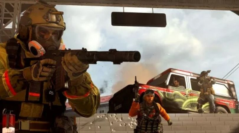 Call of Duty Warzone: Check out all the details about the latest map coming to Call of Duty Warzone