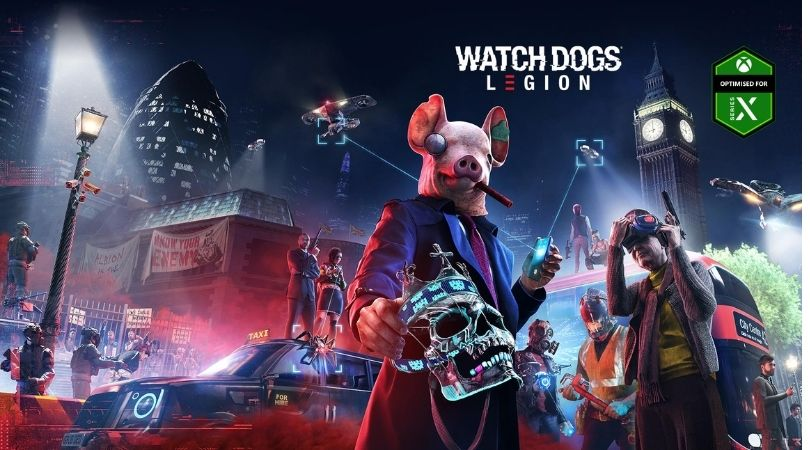 Watch Dogs Legion on Nvidia Graphic Cards : Here is how different graphics cards performed while running it on High Settings?