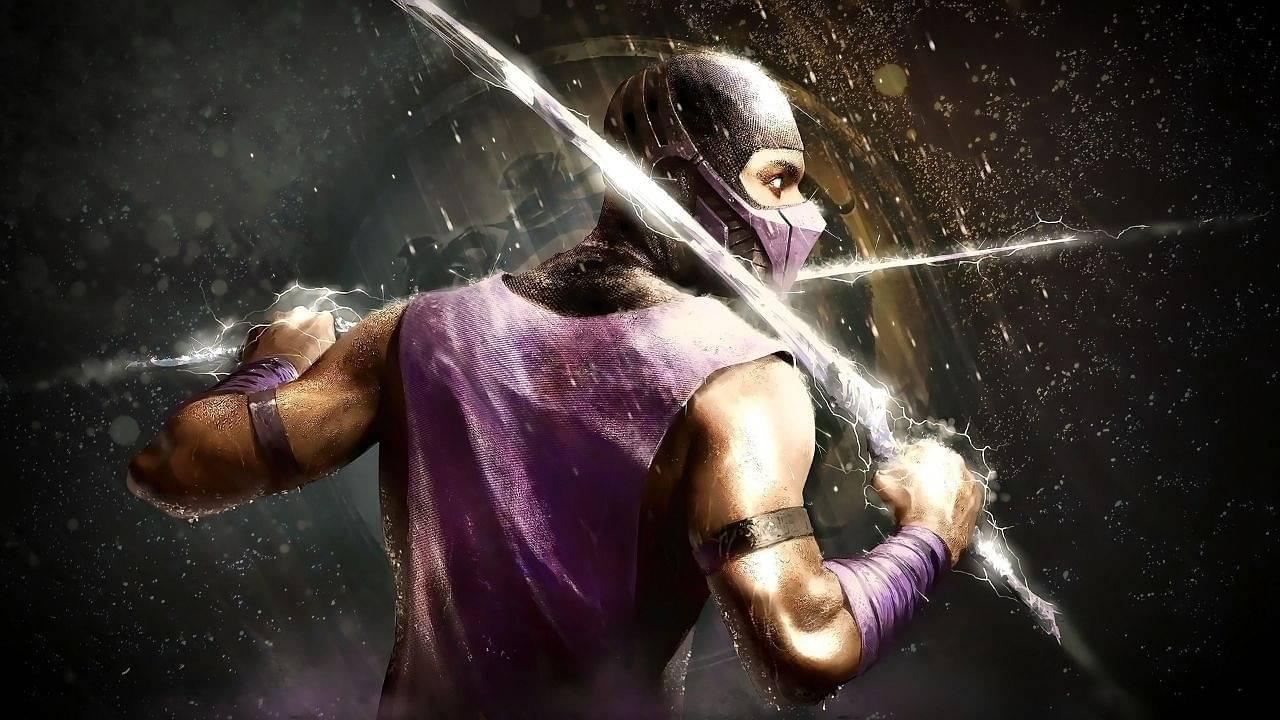 "Mortal Kombat 11's newest edition ""Rain"" looks AWESOME!"