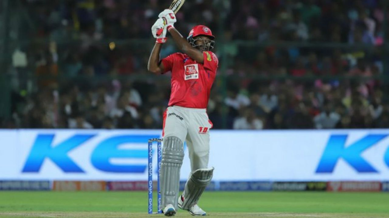Who won the toss today IPL 2020: Is Chris Gayle playing today's IPL match vs KKR?