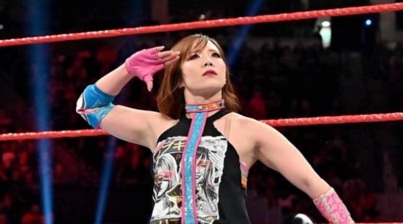 """""""It was the darkest three years in my life"""" – Kairi Sane on her time living in the US"""