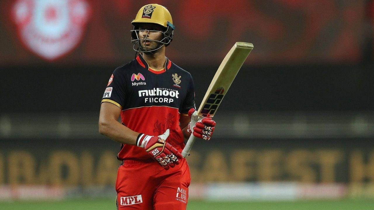 Shahbaz Ahmed IPL 2020: Why is Shivam Dube not playing today's IPL 2020  match vs Rajasthan Royals? | The SportsRush