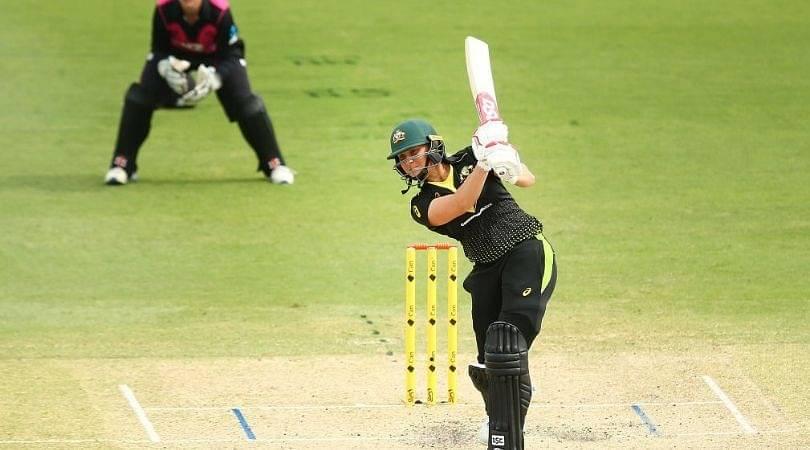 AU-W vs NZ-W Fantasy Prediction: Australia Women vs New Zealand Women 1st ODI – 3 October (Brisbane)