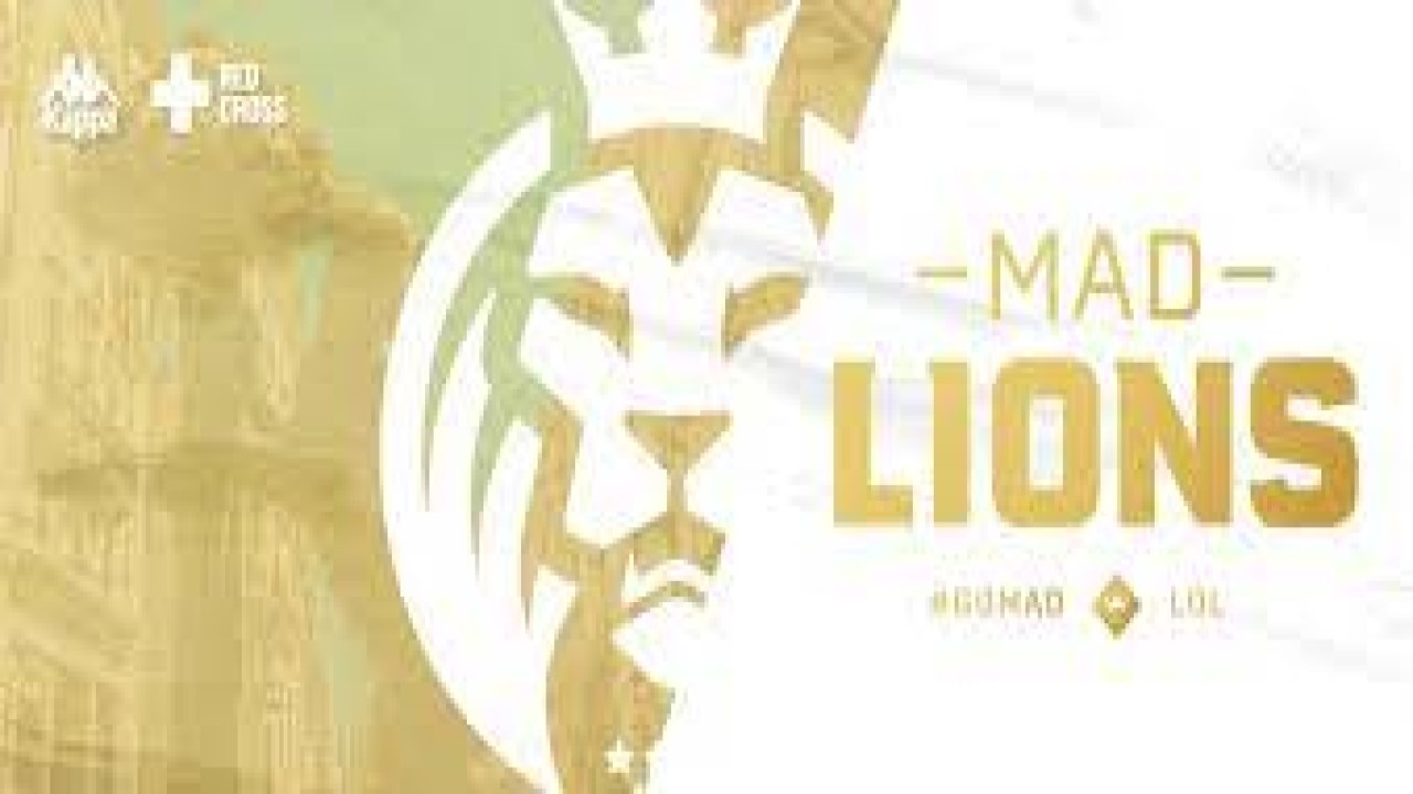 MAD Lions signs refrezh and HooXi from x6tence
