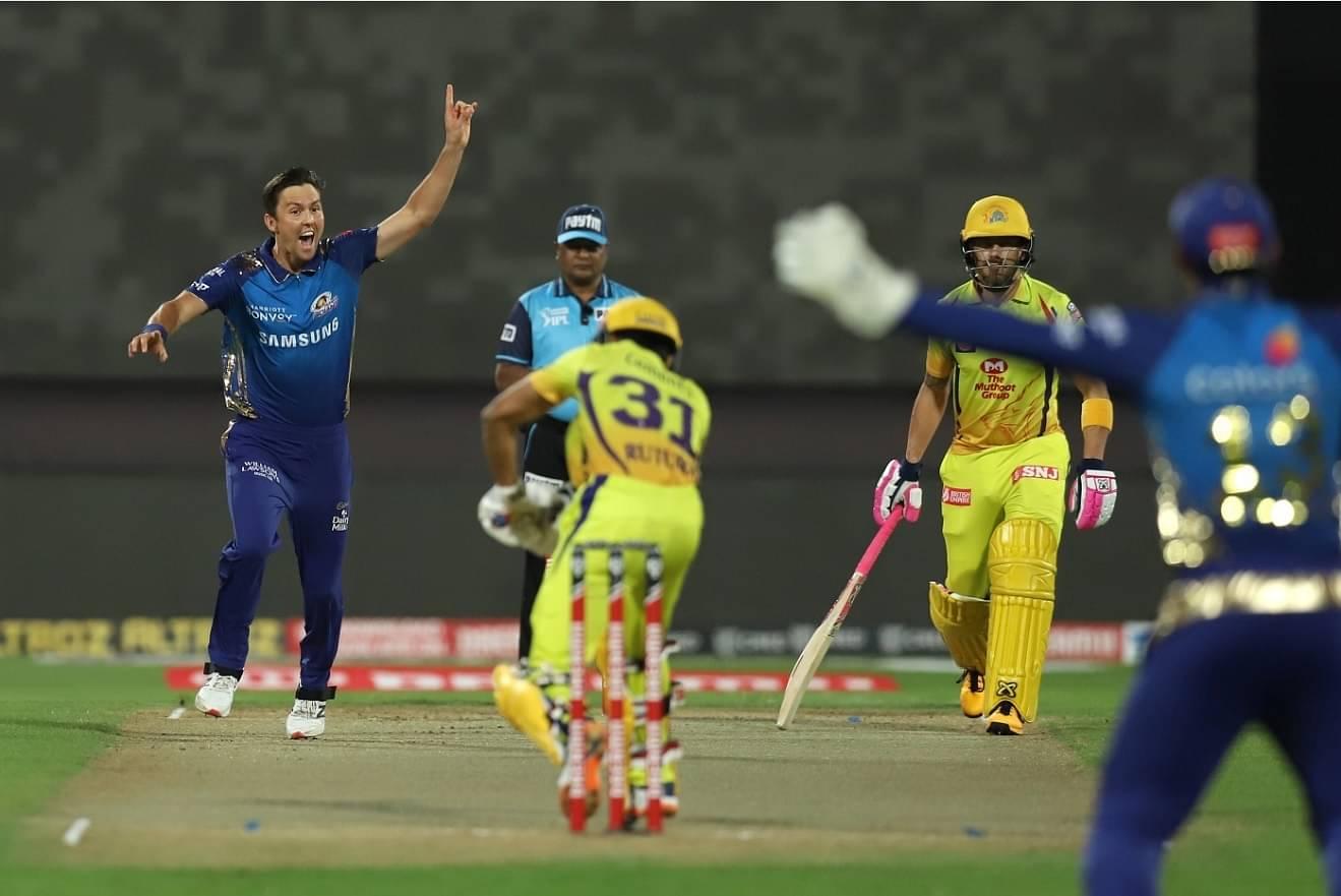 CSK vs MI memes: Twitter reactions and funniest memes on CSK's batting collapse vs Mumbai Indians