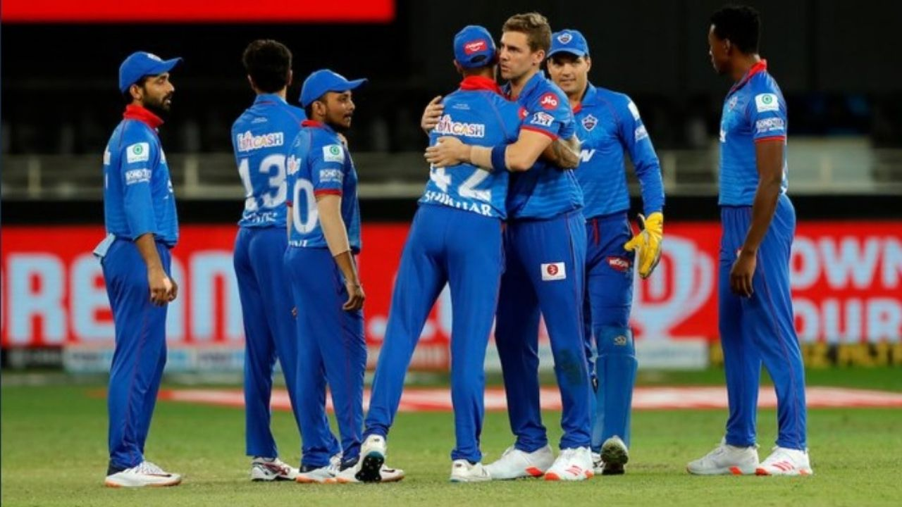 DC vs RR Man of the Match: Who was awarded Man of the Match in IPL 2020 Match 30?