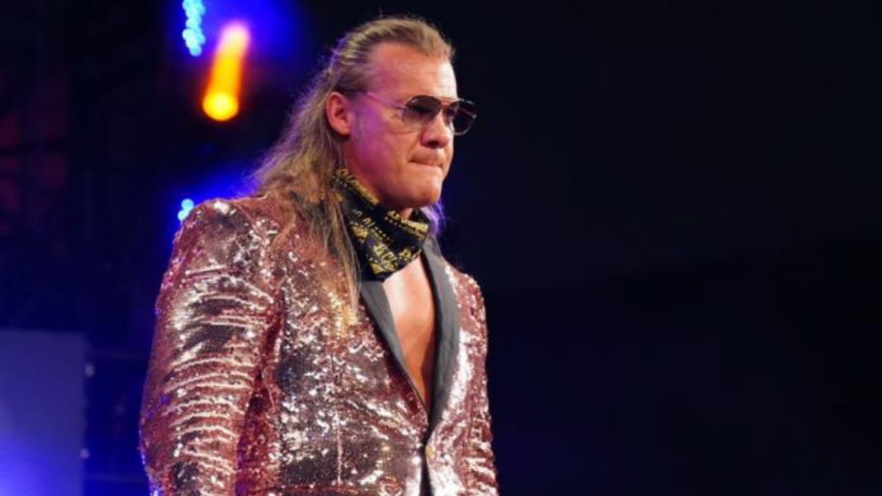 Chris Jericho compares how AEW and WWE treat their talent