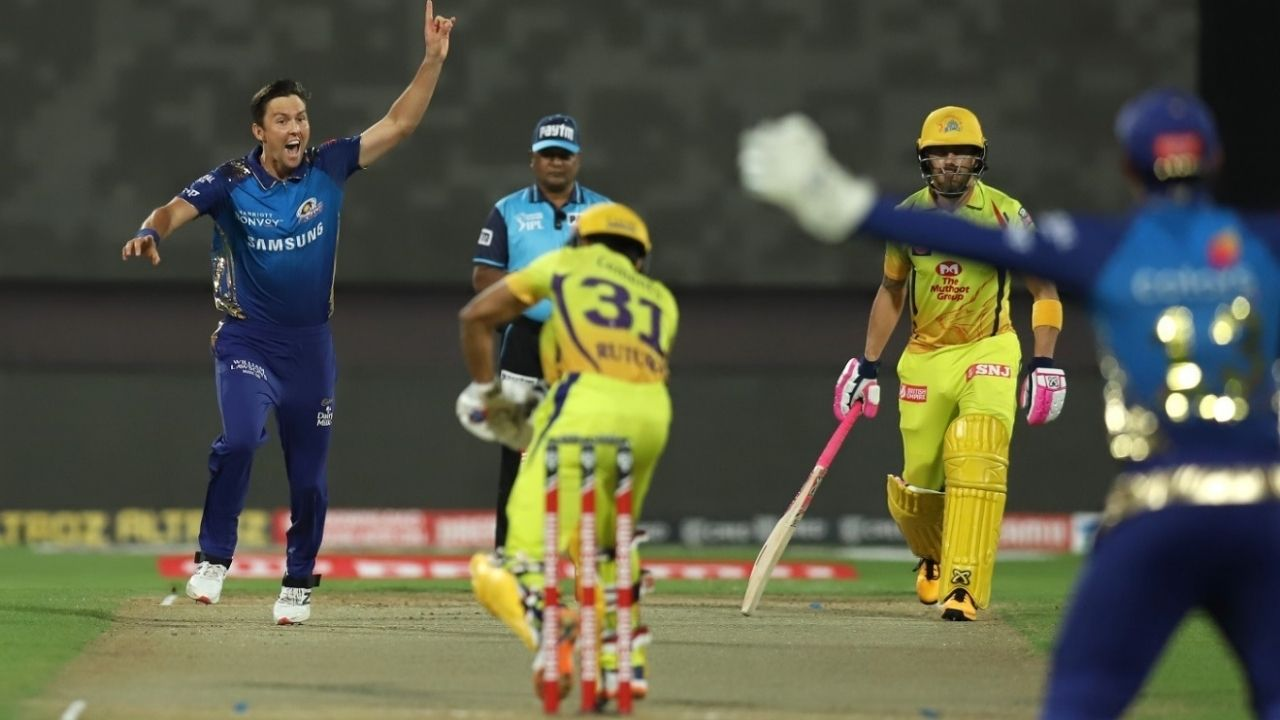 CSK vs MI Man of the Match: Who was awarded Man of the Match in IPL 2020 Match 41?